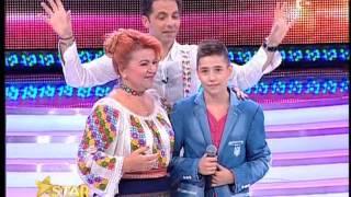 Valentin Poenariu, 13 Ani, Mioveni Prezentare