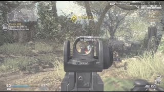 Call Of Duty: Ghosts First Multiplayer Match Gameplay