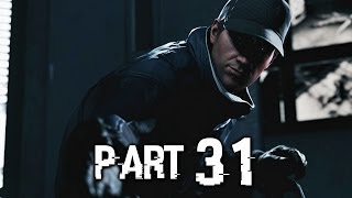 Watch Dogs Gameplay Walkthrough Part 31 Role Model (PS4