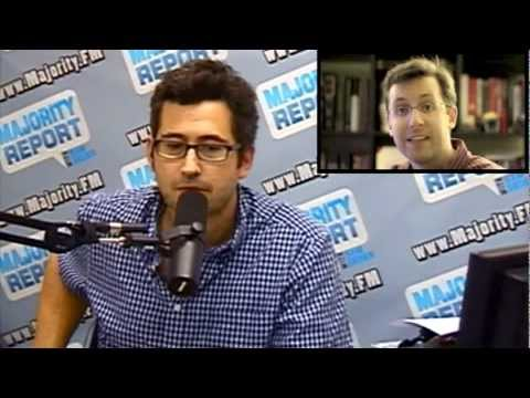 Libertarian Lee Doren vs. Leftist Sam Seder