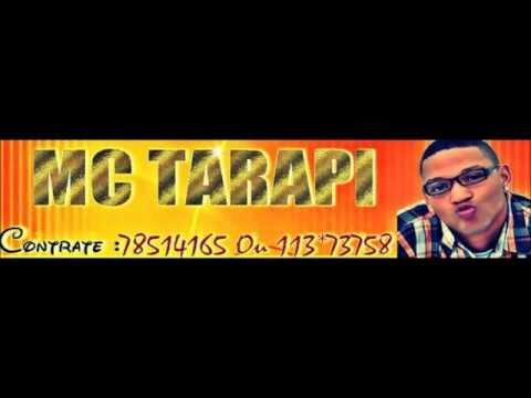 MC TARAPI - NOVINHA SAFADINHA ( LIGHT ) [ DJ NOVINHO ]