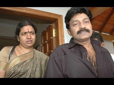Jeevitha Rajasekar Talks on Uday Kiran Death