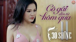 Phim hài Ghiền Mì Gõ   Chàng chăn cừu đã cua gái ntn? (Parody Cô gái đến từ hôm qua)   30Shine TV