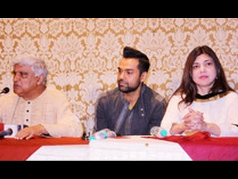 Bollywood Discusses Music Royalty | Abhay Deol, Javed Akhtar, Sonu Nigam
