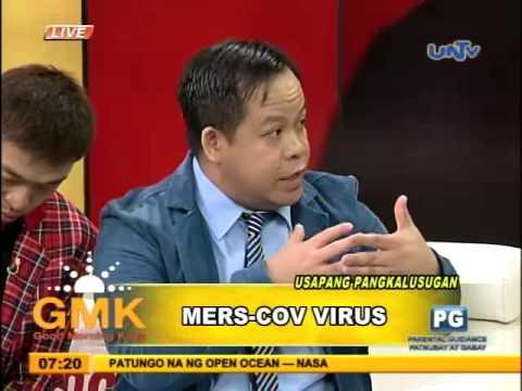 Understanding MERS-COV Virus