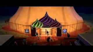 Sezon na misia 3 Zwiastun trailer - videooskar