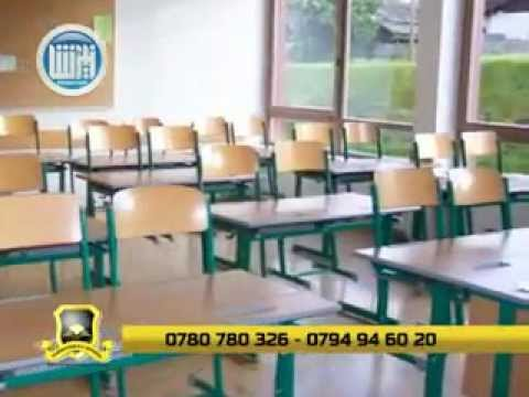 Turkistan High School Commercial |      