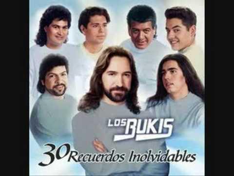 Bajo los ojos de Dios-Los Bukis