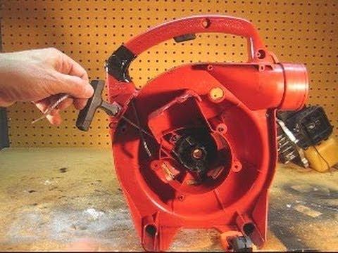 homelite hb 180v leaf blower manual