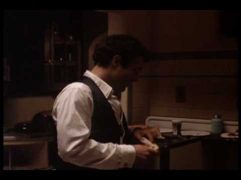 The Godfather: All Deleted Scenes (1)