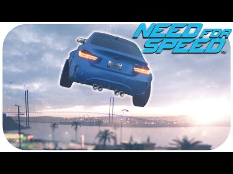 NEED FOR SPEED (2015) FAILS & GLITCHES #18 (NFS 2015 Funny Moments Compilation)