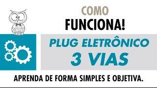 COMO FUNCIONA – Plug Eletrônico 4058