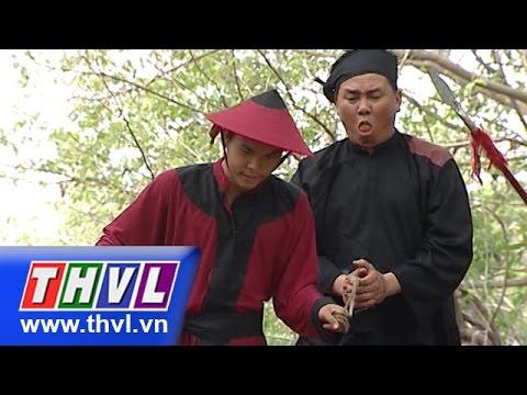 THVL | Thế giới cổ tích - Tập 16: Thầy lang bất đắt dĩ