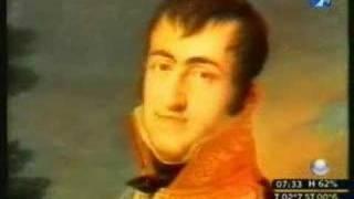Biografia del General San Martin