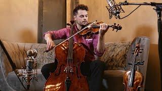 "A ""Perfect"" Cover - One Guy Loops Three Instruments (Violin, Viola, Cello) | Ed Sheeran"
