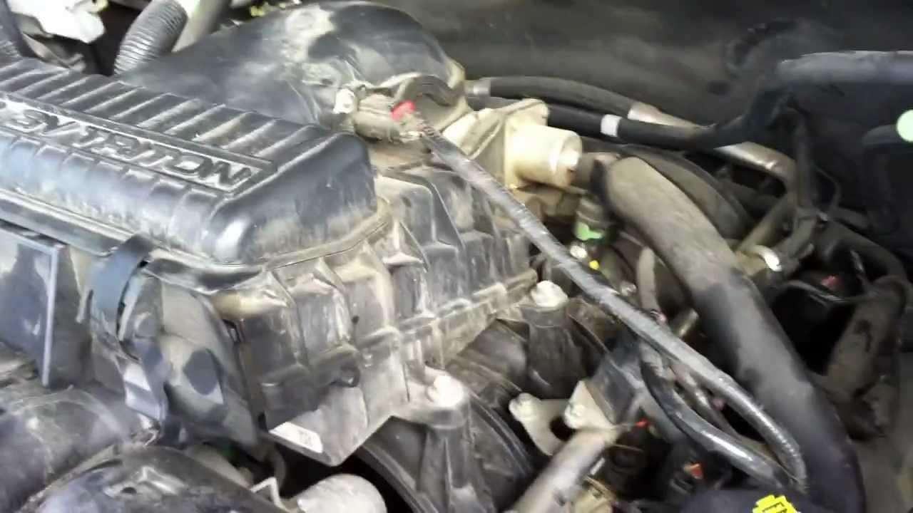 2004 F150 P0012 Autos Post