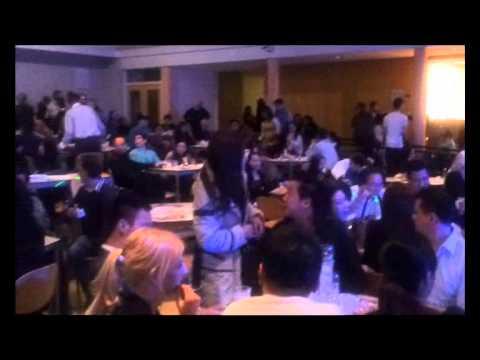 Mua Lan Dancing Tet Alkmaar o ben Ha Lan 9-2-13 Dem Da Vu Mung Xuan Quy Tap 1
