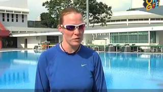 picture of Diving Coach