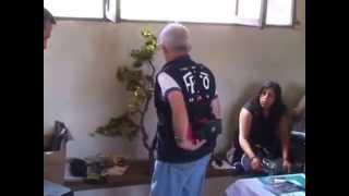 CAMI-Importaciones en las noticias del Canal 9 Tarija-Bolivia