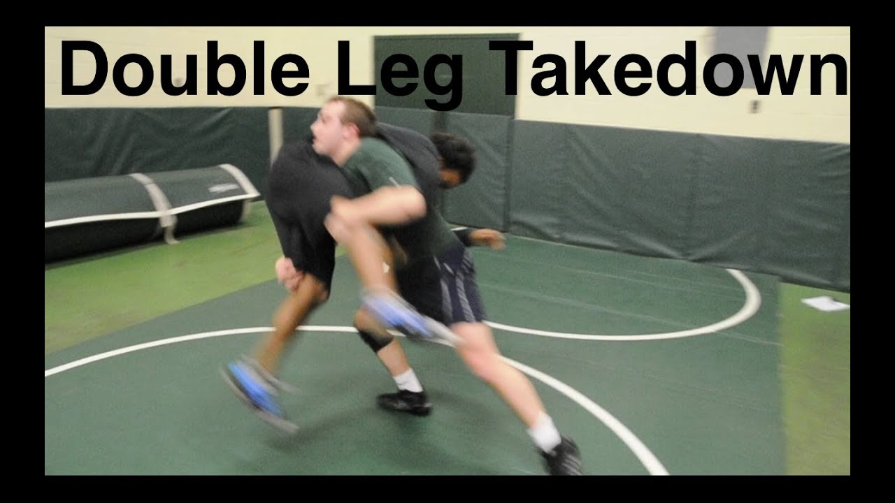 Wrestling moves to learn