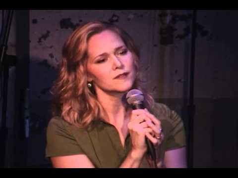 Rebecca Luker - Love Is Not All (Jeff Blumenkrantz/Edna St. Vincent Millay)