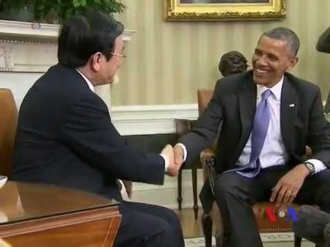 Một giai đoạn mới cho quan hệ Việt-Mỹ?