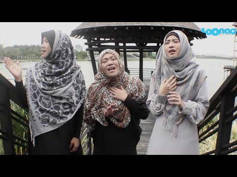 SAFIYA | Cinta Muallaf (Official Music Video)