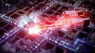 Industries of Titan - Combat Trailer