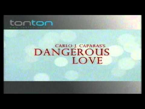 Promo Dangerous Love @ TONTON!