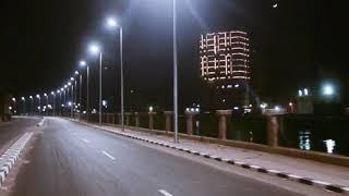 الإنتهاء من مشروع تطوير مدخل وكورنيش كفر حجازي بمحافظة الغربية