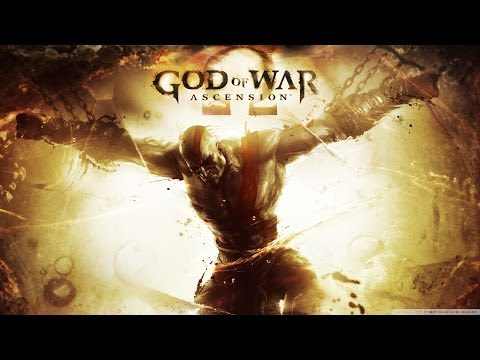 Tutorial God Of War Ascension