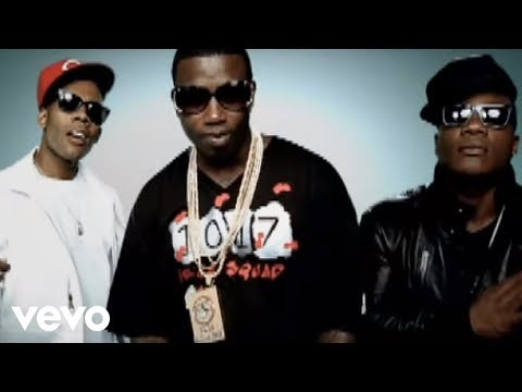 Mario - Break Up ft. Sean Garrett, Gucci Mane