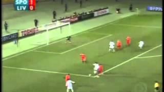 São Paulo 1 x 0 Liverpool - Final do Mundial 2005