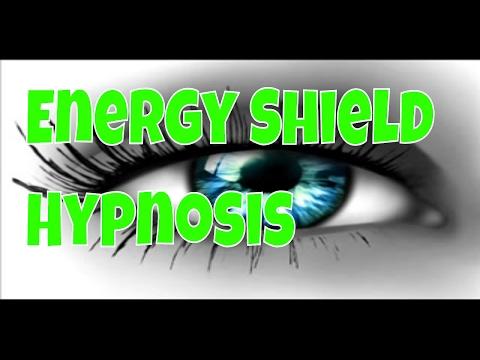 Energy Shield Hypnosis