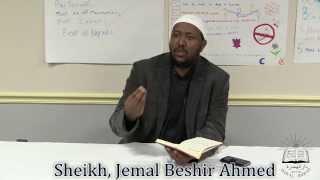 Bahriyachin Be Suretul Hujurat (1), Sh. Jemal Beshir Ahmed 11/16/2013