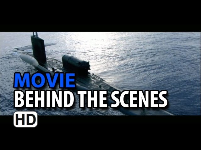 Act of Valor (2012)  B-Roll, Making of & Behind the Scenes