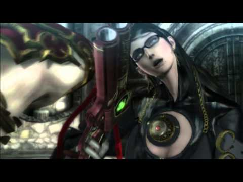 Lets Play Bayonetta part 8: So Seductive!