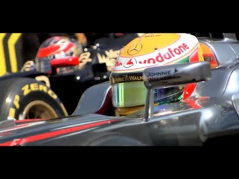 Lewis Hamilton Tribute - The Fastest Driver in Formula 1