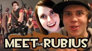 Meet The Rubius RELAJAD LAS TETAS