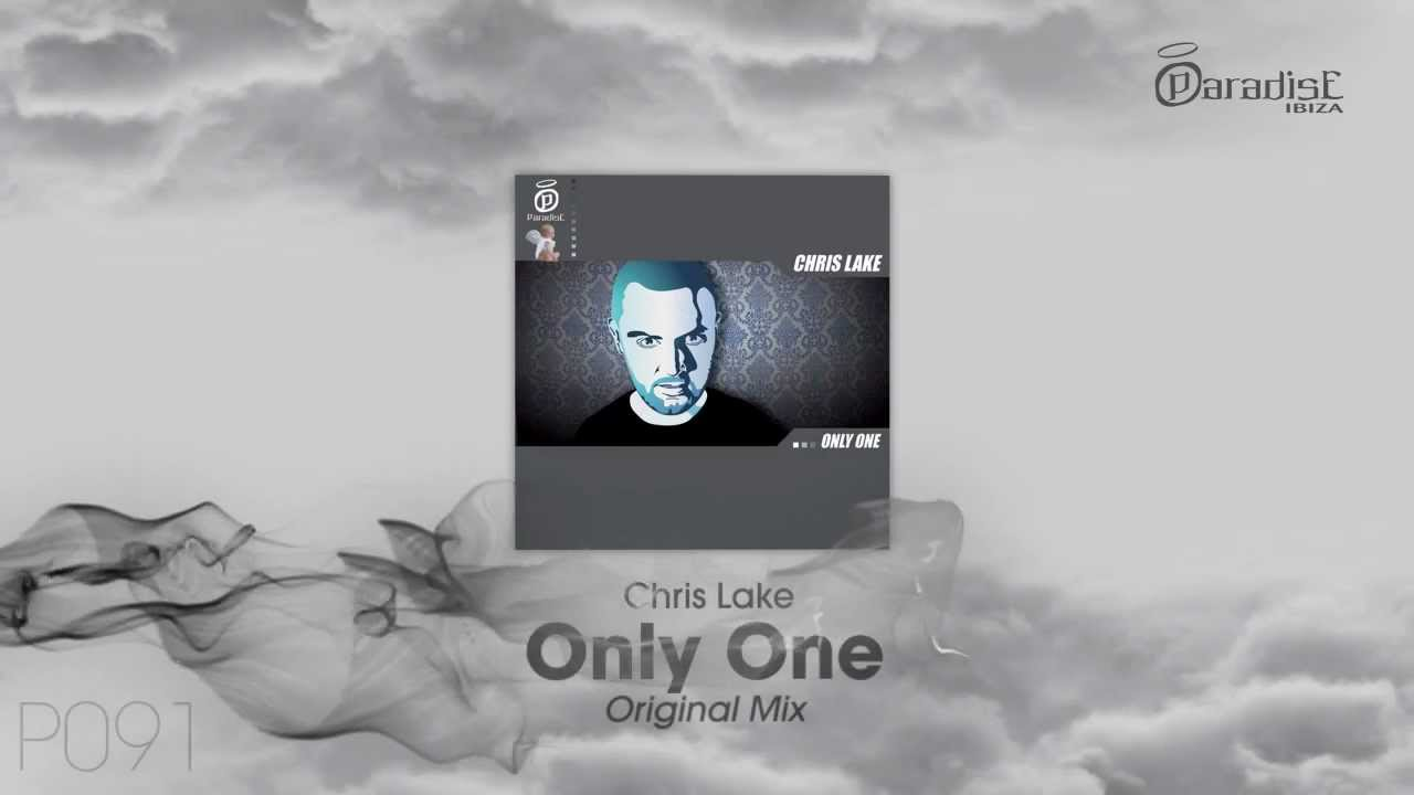 Chris Lake - Only One (Original Mix)