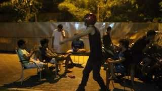 harlem shake indonesia - GREENLEAF FUN NIGHT