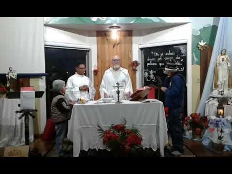 Santa Missa | 23.05.2020 | Sábado | Padre José Sometti | ANSPAZ
