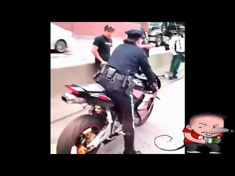 CAIDAS POLICIAS PENDEJOS [CHINGOVIDEOS]