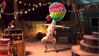 "Madagascar 3 ""Los Fugitivos"" Segundo Trailer Oficial En"