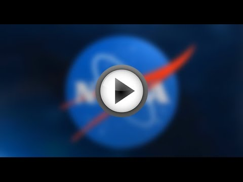 NASA HDTV