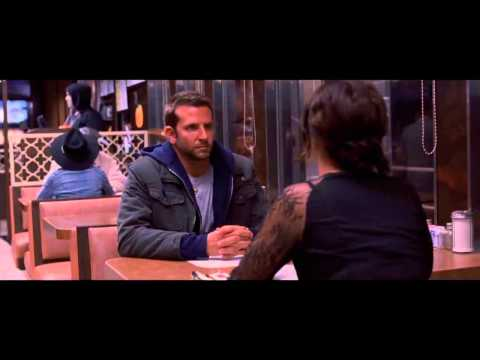 SILVER LININGS PLAYBOOK trailer (FR)