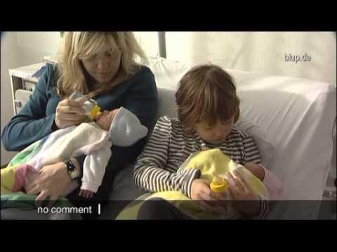 bluptv: Zwillinge an verschiedenen Tagen geboren