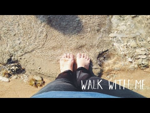 Walk with me (TIOMAN ISLAND)