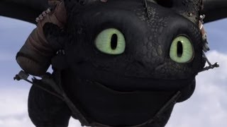 How To Train Your Dragon 2 Official Teaser [HD] 20th