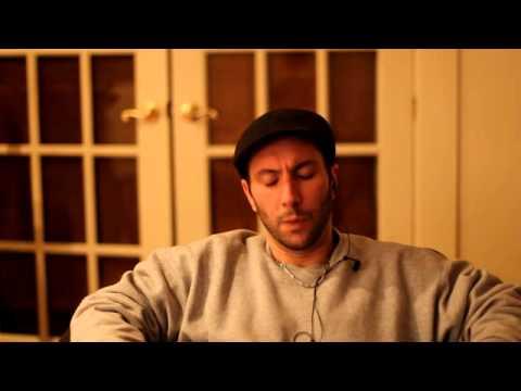 Life of a Criminal ' good guy'  - Lorenzo -- Documentary - Intro